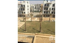 3 Bedrooms Apartment for sale in , Al Jizah Apartment The courtyards Beverly Hills furnished.