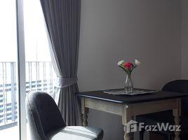 1 Bedroom Condo for sale in Chantharakasem, Bangkok Haus 23 Ratchada-Ladprao
