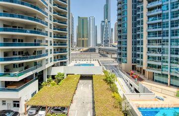 Azure at Dubai Marina in Al Majara, Dubai