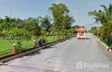 Pattaya Land And House in Nong Prue, Pattaya