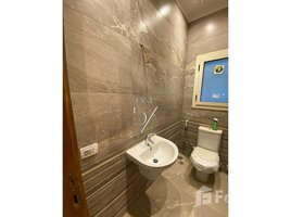 4 Bedrooms Townhouse for sale in Cairo Alexandria Desert Road, Giza Palm Hills Golf Views