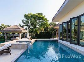 9 Bedrooms Property for sale in Sam Roi Yot, Hua Hin Hana Village