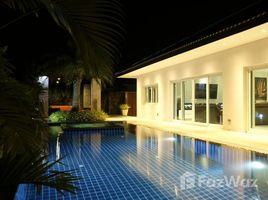 3 Bedrooms Villa for sale in Pong, Pattaya Siam Riverside Villas