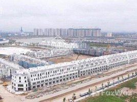 4 chambres Maison a vendre à Cu Khe, Ha Noi Nhà đẹp 4 tầng xây mới - (35m2*4PN) ô tô đỗ cửa - Cự Khê KĐT Thanh Hà Cienco5 HN. Giá chỉ 1,35 tỷ
