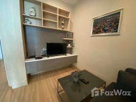 1 Bedroom Condo for sale in Phra Khanong Nuea, Bangkok Sky Walk & Weltz Residence