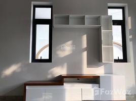 Studio Nhà mặt tiền bán ở Hiệp Thành, Bình Dương Nhà Hiệp Thành mới tinh full nội thất siêu đẹp, giá sinh viên