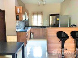 3 Bedrooms House for rent in Nong Prue, Pattaya Classic Garden Home