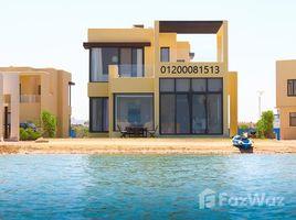 Al Bahr Al Ahmar Corner villa in elgouna overlooking GOLF & lagoon 3 卧室 联排别墅 售