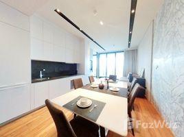 1 Bedroom Condo for rent in Khlong San, Bangkok Banyan Tree Residences Bangkok