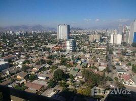 1 Habitación Apartamento en alquiler en Santiago, Santiago Estacion Central