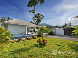 1 Bedroom House for sale in Maenam, Koh Samui Charming Private Pool Villa for Sale in Maenam
