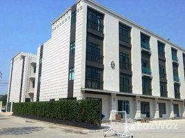 3 Bedrooms Townhouse for sale in Phlapphla, Bangkok Chic District Ram 53