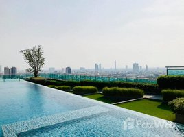 2 Bedrooms Condo for sale in Thung Wat Don, Bangkok Centric Sathorn - Saint Louis