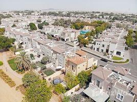 3 Bedrooms Villa for sale in Al Reem, Dubai Single Row | Type 3E | Upgraded Flooring