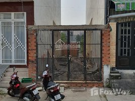 N/A Land for sale in An Lac, Ho Chi Minh City 2 MT trước sau, hẻm 6m, 4.01x17.5m, nở hậu, sát khu Tên Lửa. LH: 0938.627.598 Nghĩa