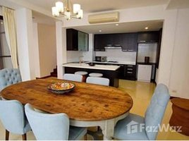 3 Bedrooms House for rent in Khlong Tan Nuea, Bangkok Beautiful House In The Village With Fully Furnished