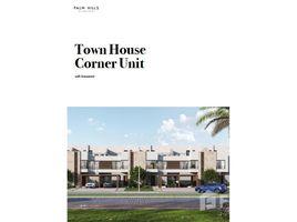 4 chambres Maison de ville a vendre à Sahl Hasheesh, Red Sea Palm Hills