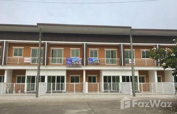 Modern Townhome in Talat Khwan, Chiang Mai