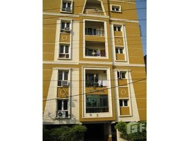 3 Bedrooms Apartment for sale in Vijayawada, Andhra Pradesh Brundavan COlony