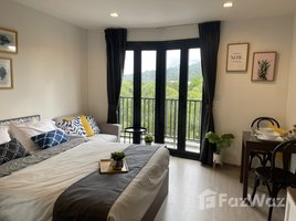 Studio Condo for rent in Wichit, Phuket THE BASE Central Phuket