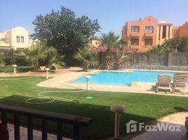 Red Sea Al Gouna South Marina 3 卧室 联排别墅 售