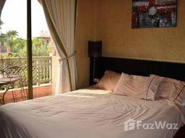 2 Bedrooms Penthouse for rent in Na Annakhil, Marrakech Tensift Al Haouz A louer appartement à la Palmeraie
