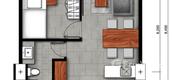 Unit Floor Plans of Urban Village Phase 2