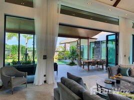 4 Bedrooms Villa for sale in Si Sunthon, Phuket The Lake House
