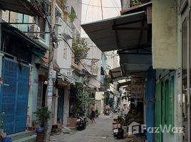 Studio House for sale in An Lac A, Ho Chi Minh City Bán nhà 1 trệt 2 lầu hẻm 76/ Phùng Tá Chu, khu tên lửa, DT 3.65x8.6m. Liên hệ 0913.632.526