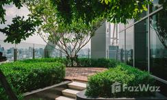 Photos 2 of the Communal Garden Area at Ideo Mobi Bangsue Grand Interchange