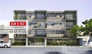 1 Habitación Propiedad en venta en , Buenos Aires Tomkinson 380