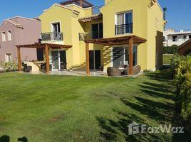 Matrouh Villa for sale at Mountain View Diplomats 5 卧室 房产 售