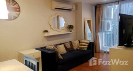 Available Units at XVI The Sixteenth Condominum