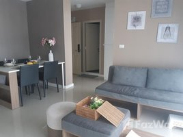 2 Bedrooms Property for rent in Fa Ham, Chiang Mai D Condo Nim