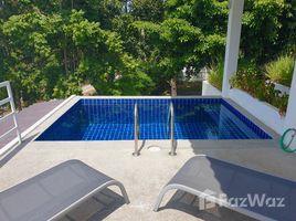 3 ห้องนอน วิลล่า ขาย ใน เกาะพะงัน, เกาะสมุย Sea View Property in Sought After Haad Thong Lang on Koh Pha