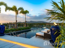 4 Bedrooms Penthouse for sale in Ko Kaeo, Phuket Royal Phuket Marina