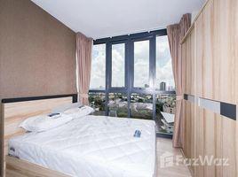 1 Bedroom Condo for rent in Hua Mak, Bangkok The BASE Garden Rama 9
