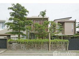 5 Bedrooms House for sale in Jetis, Yogyakarta Dream modern minimalist style luxury house
