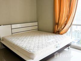 曼谷 Khlong Toei Nuea The Master Centrium Asoke-Sukhumvit 2 卧室 公寓 售