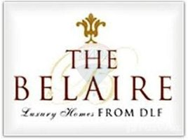 Haryana Gurgaon The Belaire - DLF - Phase-V 4 卧室 住宅 租