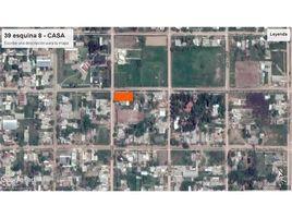 2 Habitaciones Casa en venta en , Chaco 8 esquina 39, San Martín Este-Oeste - Presidente Roque Sáenz Peña, Chaco
