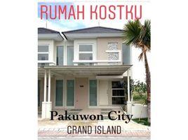 Aceh Pulo Aceh Pakuwon City - Grand Island, Surabaya, Jawa Timur 3 卧室 屋 售