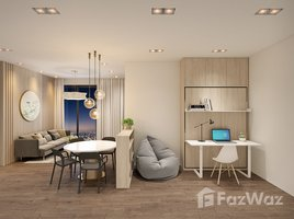 1 Bedroom Condo for sale in Ward 9, Ho Chi Minh City D-Homme