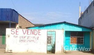 3 Habitaciones Propiedad en venta en Puerto Lopez, Manabi Puerto Lopez: Commercial or Residential.