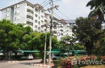 Baan Suanthon Rattanathibet in Lat Phrao, Bangkok