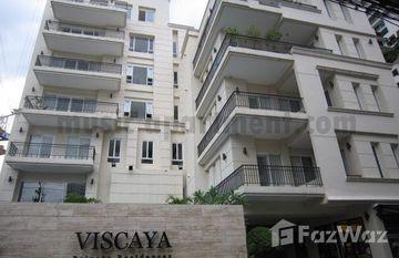 Viscaya Private Residences in Khlong Tan Nuea, Bangkok