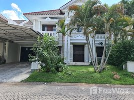 4 Bedrooms House for sale in Lakarsantri, East Jawa Villa Bukit Regency 3, Surabaya, Jawa Timur