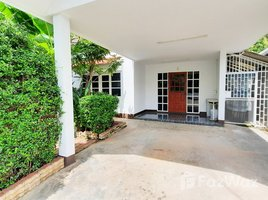 3 Bedrooms House for rent in Pa Phai, Chiang Mai Baan Puttaraksa