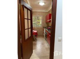 3 غرف النوم شقة للإيجار في NA (Skhirate), Rabat-Salé-Zemmour-Zaer Appartement meublé à louer