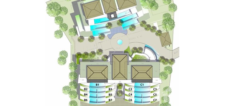 Master Plan of Andamaya Surin Bay - Photo 1